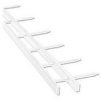 GBC SureBind Binding Strips A4 White 25mm (100)