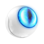 Fibaro FGMS-001-ZW5 motion detector Passive infrared (PIR) sensor Wireless White