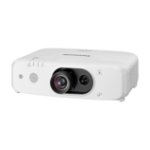 Panasonic PT-FW530EJ data projector 4500 ANSI lumens LCD WXGA (1280x800) Desktop projector White