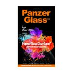 PanzerGlass Apple iPhone 7/8+ Clear Frame