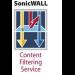 SonicWall 01-SSC-4441 licencia y actualización de software