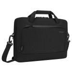 Targus Cypress EcoSmart Notebooktasche 35,6 cm (14 Zoll) Aktenkoffer Schwarz