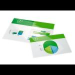GBC Document Laminating Pouches A2 2x80 Micron Gloss (100)