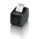 Citizen CT-S801 Direct thermal POS printer 203 x 203DPIZZZZZ], CTS801SRSNNEBKP