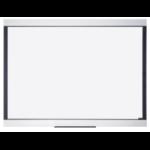 Bi-Office EXP030301 whiteboard 900 x 600 mm Steel