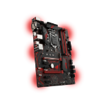 MSI Z370 GAMING PLUS LGA 1151 (Socket H4) ATX motherboard
