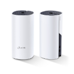 TP-LINK Deco P9 (2-pack) Blanco Interno Doble banda (2,4 GHz / 5 GHz) Wi-Fi 5 (802.11ac)