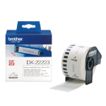 Brother DK-22223 P-Touch Etikettes, 50mm x 30,48m