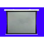 "Sapphire SEWS200BV-ARP 100"" 4:3 White projection screen"