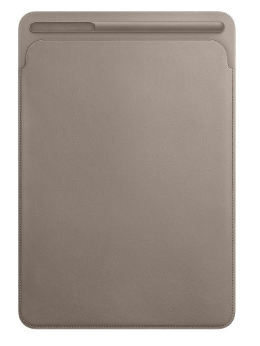 "Apple MPU02ZM/A 26.7 cm (10.5"") Sleeve case Taupe"