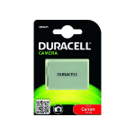Duracell Camera Battery - replaces Canon LP-E5 Battery rechargeable battery