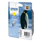 Epson C13T55944010 (T5594) Ink cartridge yellow, 13ml