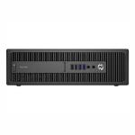 HP ProDesk 600 G2 SFF Intel i7-6700 / 8GB / 256GB / NO ODD / Win 10 P / 3/3/3