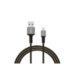 "CODi A01070 lightning cable 70.9"" (1.8 m) Black"