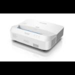 Benq LW890UST Projector - 4000 Lumens - DLP - WXGA (1280x800)