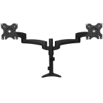 StarTech.com Desk-Mount Dual Monitor Arm - Articulating
