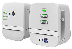 British Telecom MINI WIFI HOME HOTSPOT 600 KIT