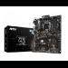 MSI Z370-A PRO placa base LGA 1151 (Zócalo H4) ATX Intel® Z370