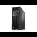 HP Z640 2.2GHz E5-2650V4 Desktop Black Workstation