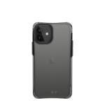 "Urban Armor Gear Plyo mobile phone case 13.7 cm (5.4"") Cover Black, Transparent"