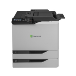 Lexmark CS820dtfe Colour 1200 x 1200DPI A4