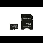 Transcend TS4GUSDHC10 memory card 4 GB MicroSDHC Class 10