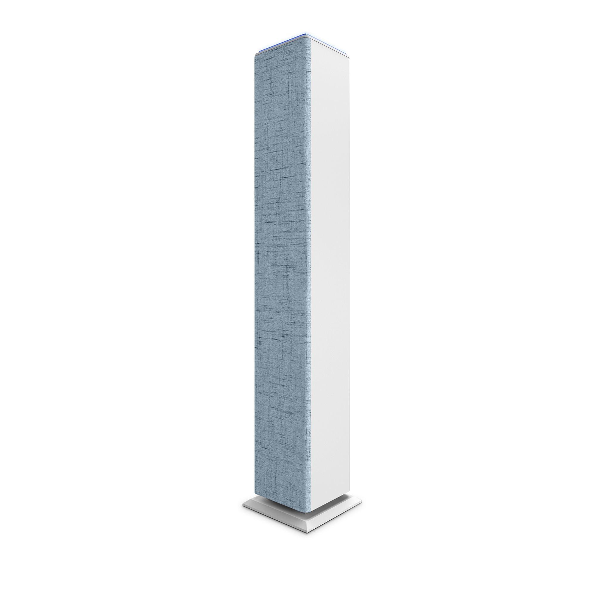 Energy Sistem Smart 7 Tower Blanco 40 W