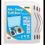 Tiger A4 Plus Deep Tuff Box