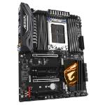 Gigabyte X399 AORUS PRO (rev. 1.0) motherboard Socket TR4 ATX AMD X399