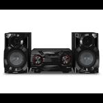 Panasonic SC-AKX200E Mini set 400W Black