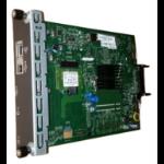 HP CF081-69001 PCB unit Laser/LED printer