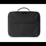 "Mobilis TheOne Basic 39.6 cm (15.6"") Briefcase Black"