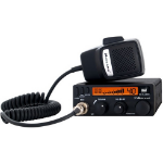 Midland 1001LWX Personal Digital Black radio