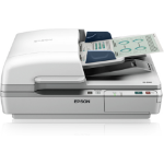 Epson WorkForce DS-6500 Flatbed scanner 1200 x 1200DPI A4 White