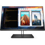 "HP Z27 LED display 68.6 cm (27"") 3840 x 2160 pixels 4K Ultra HD Flat Black"