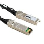 DELL 470-ACEX netwerkkabel 1 m Zwart