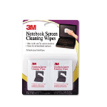 3M Notebook Screen Cleaning Wipes CL630 disinfecting wipes