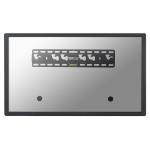 Newstar LED-W040 TV mount 132,1 cm (52 Zoll) Schwarz