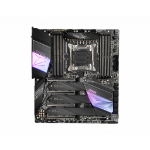 MSI Creator X299 motherboard LGA 2066 Extended ATX Intel® X299