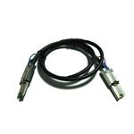 IBM 2 M Mini-SAS/Mini-SAS 1x Cable 2m SCSI cable