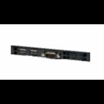Supermicro MCP-220-00007-01 interface cards/adapter Serial, USB 2.0 Internal
