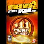 2K Borderlands 2: Ultimate Vault Hunter Upgrade Pack PC English