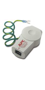 APC PTEL2 line conditioner Beige