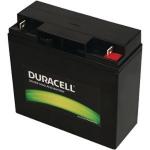 Duracell DR18-12 Sealed Lead Acid (VRLA) 18Ah 12V UPS battery