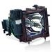 Infocus Replacement Lamp for LP540, LP640, C160, C180, SP5000