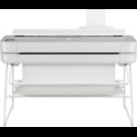 HP Designjet Studio Steel large format printer Thermal inkjet Colour 2400 x 1200 DPI 914 x 1897 mm Ethernet LAN Wi-Fi