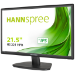 "Hannspree Hanns.G HS221HPB LED display 54.6 cm (21.5"") Full HD Black"
