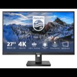 "Philips 279P1/00 LED display 68.6 cm (27"") 3840 x 2160 pixels 4K Ultra HD Black"