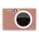 Canon Zoemini S instant digital camera 50,8 x 76,2 mm Oro rosa