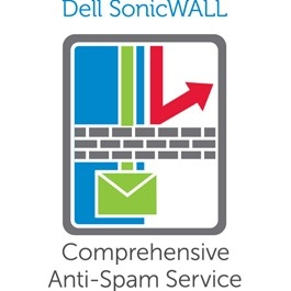 SonicWall Comprehensive Anti-Spam Service